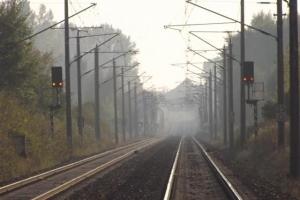 Bahnschienen #03