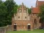16230 Chorin - Kloster Chorin