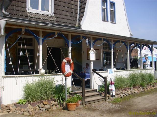 Fischrestaurant Aquamarin #03