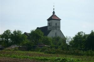 Kirche in Serwest #02