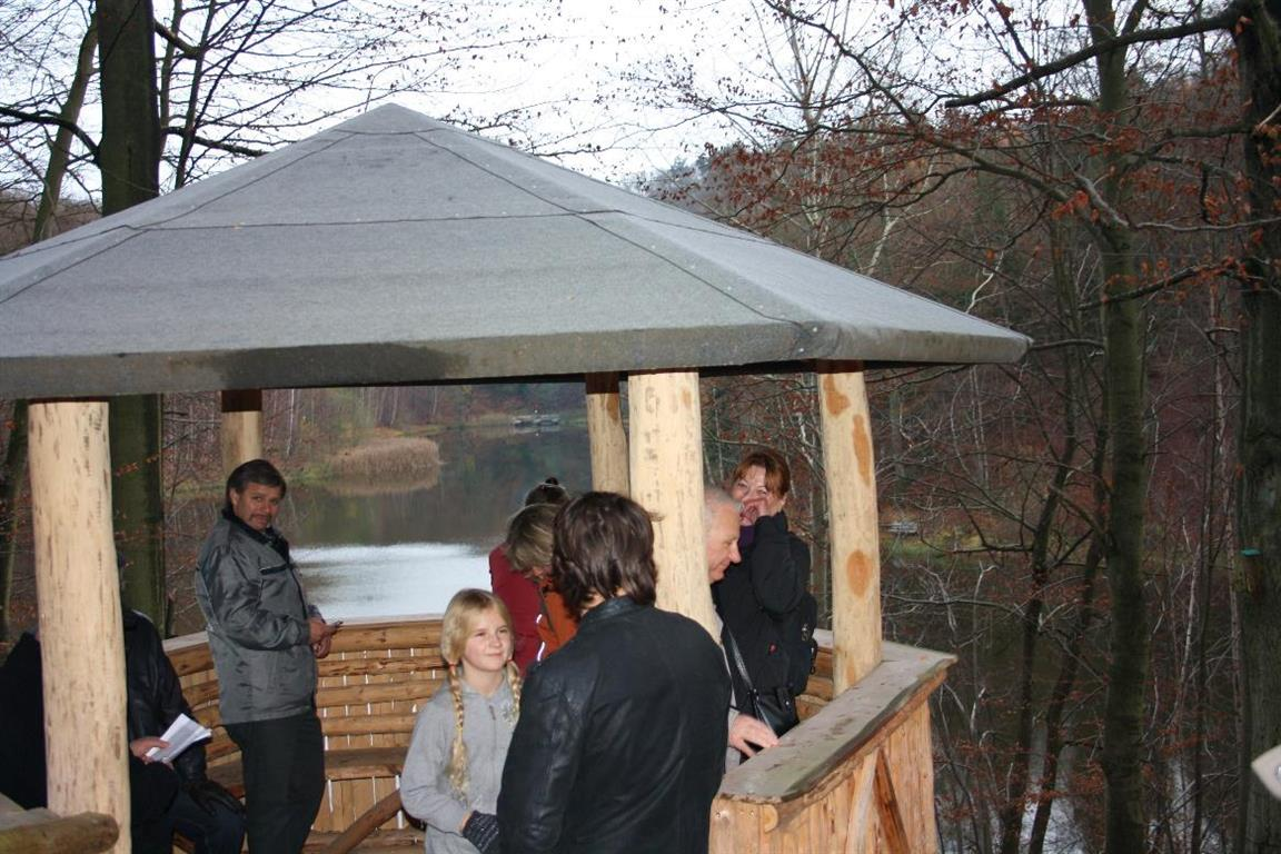 freie naturschule biesenthal